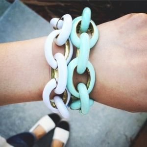 🆕Bold Bracelets Chunky Links